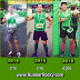 #MILOMarathon: Runner Rocky in Three Consecutive Milo Marathons #BuildChampion