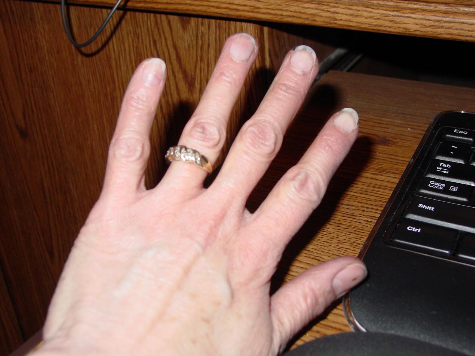 mechanic hands mechanic wedding ring Mechanic Hands
