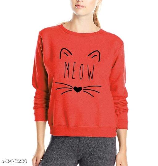 Stunning Women's Sweatshirt
