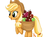 Applejack Cider Attack