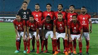 مشاهدة مباراة الاهلي والداخلية بث مباشر | اليوم 29/12/2018 | الدوري المصري El Daklyeh vs Al-Ahly Cairo live