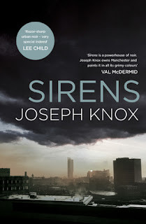 Sirens, Joseph Knox