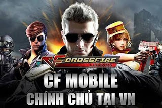 Crossfire FPS Offline APK Android [Free Download] - www.redd-soft.com