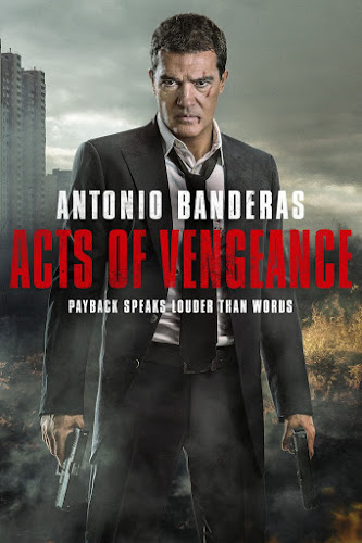 Acts of Vengeance (BRRip 720p Ingles Subtitulada) (2017)