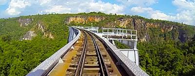 Gokhteik viaduct (1)