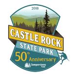 احصل على ملصقات من Castle Rock تصلك مجانا الى باب منزلك