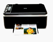 HP Laserjet F4135 Printer Driver Download