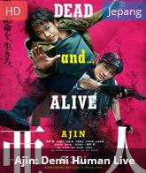 Ajin: Demi-Human (2017) Live Action Subtitle Indonesia