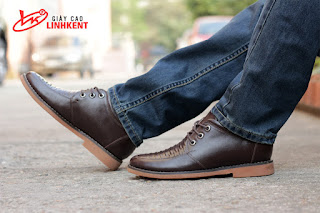 giày công sở hà nội go325