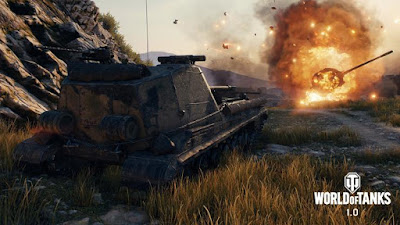 World Of Tanks  free download Online Game