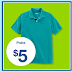 Target: $5 (Reg. $12.99) Goodfellow & Co. Men's Standard Fit Polo Shirts! $7 for Big & Tall!