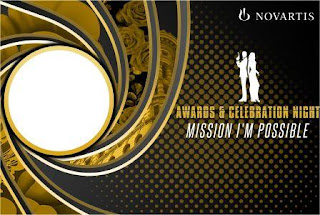 20022020 - NOVARTIS - AWARDS & CELEBRATION NIGHT MISSION I AM POSSIBLE - AT HOLIDAY INN RESORT BARUNA BALI