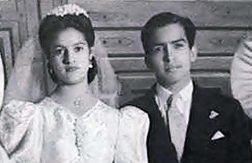 Duo Perez Rodriguez - Besame Mucho