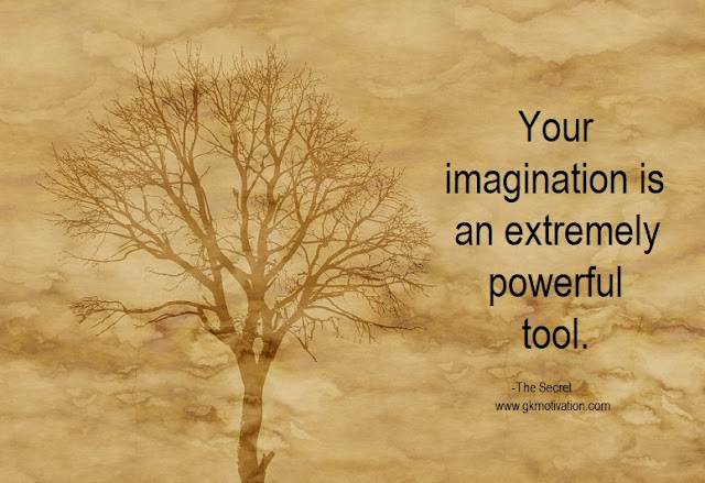 Your-imagination-is-an-extremely-powerful-tool, The-Secret-Quotes, The-Secret, Inspirational-the-secret-quotes-by-rhonda-byrne, rhonda-byrne-quotes