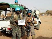 Mahasiswa STAIN Bengkalis Ikut Misi Perdamaian UNAMID di Sudan
