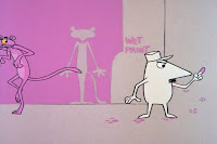 The Pink Panther Season 1 - 5 (Lengkap)