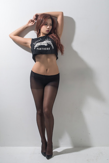 Park Mu Bi Photo Shared on Reddit Goes Viral For Her Hot Body And Stunning Face