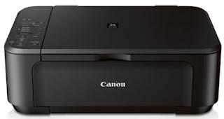 Canon PIXMA MG2210 Driver Téléchargement gratuit