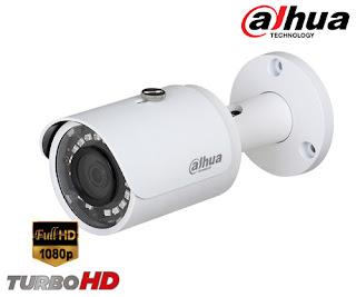 Camera HAC-HFW2400SP