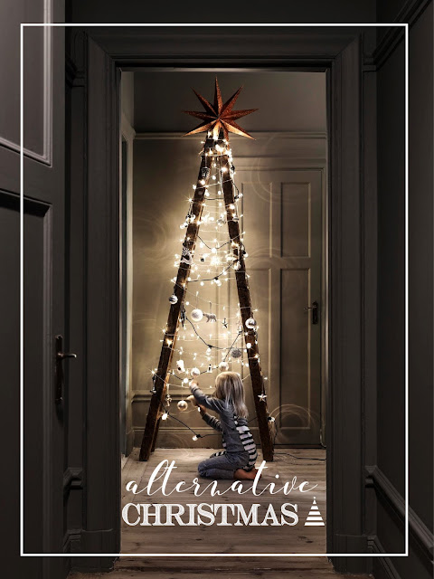 ★ Alternative Christmas Tree ★
