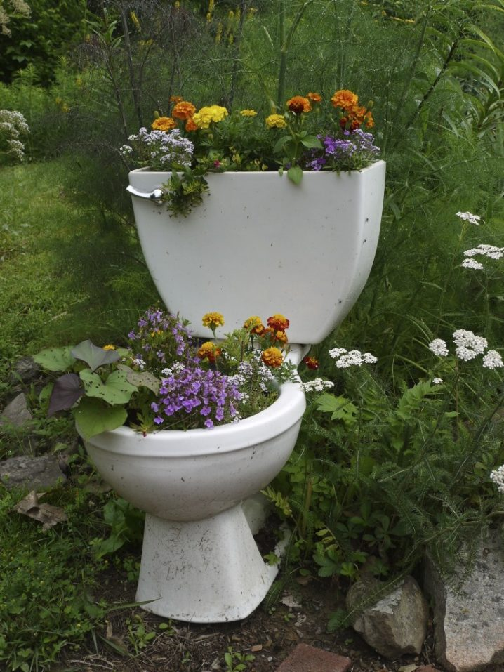 garden planters with seats html with 15 Ideas To Turn Old Bathroom Elements on Where To Get Do It Yourself Pergola likewise Benches On Decks together with P 142 Eckman 3 In 1 Hand Push Lawn Mower  Scarifier And Aerator additionally 8592543 further 91 Heavy Duty Solid Wood Chair.