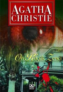 Agatha Christie - On Küçük Zenci - Ekitaplist