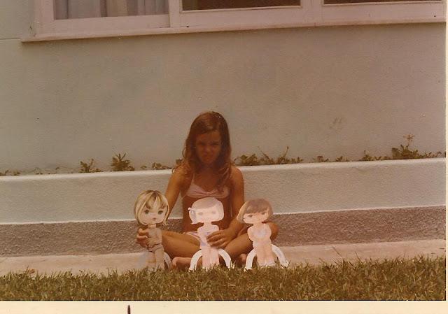 Brincadeiras de crianças dos anos 70