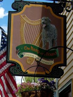 The Harp and Hound