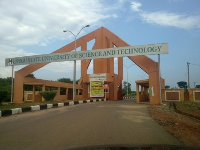 ESUT teaching hospital builds 10-ton incinerator