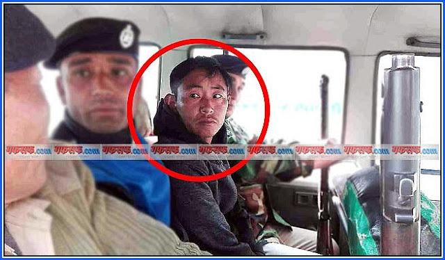 Suren Rai arrested for murder case