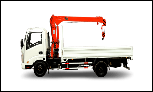 Boom Trucks Market To Garner Lucrative Proceeds Over 2018-2024