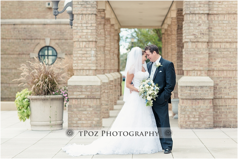 Grand Lodge of Hunt Valley Wedding