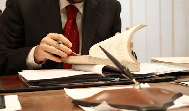 [المحامي]المحاماة رسالة و صناعة