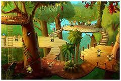 Time Island game