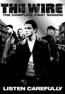 The Wire: Season 1, Episode 1