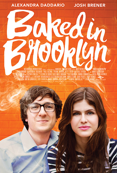 Baked in Brooklyn (2016) 720 WEBRip Subtitle Indonesia