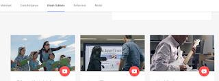 Penayang Adsense Yang Tampil Di Laman Google Adsense
