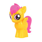 My Little Pony Soft Vinyl Figure Scootaloo Figure by Plush Apple