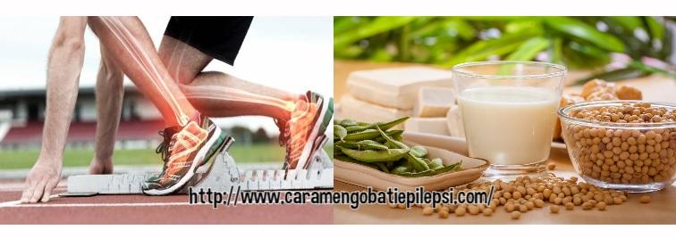 Manfaat Kedelai Pada Osteoporosis