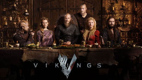 Vikings 4ª Temporada