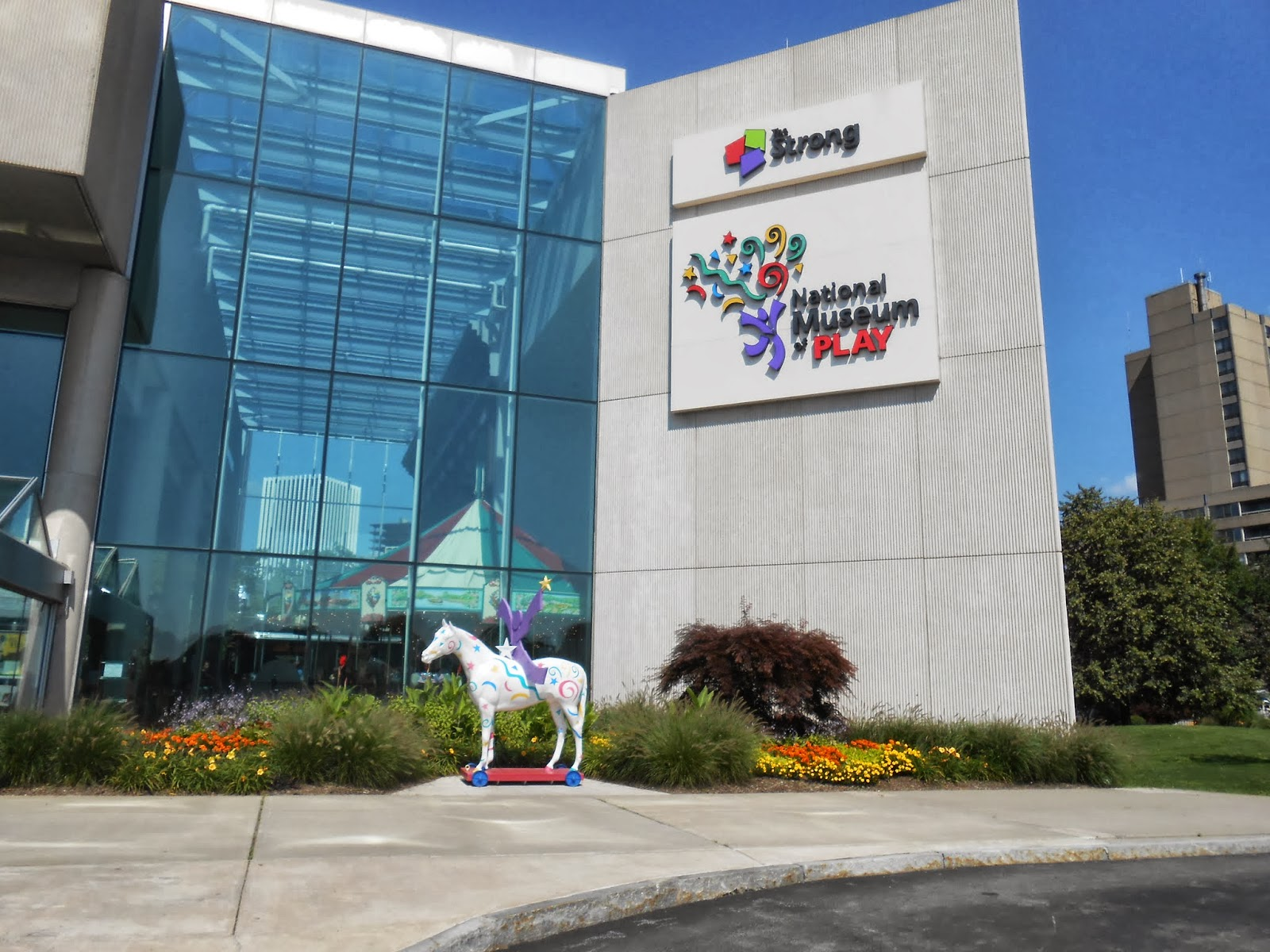 Strong National Museum Of Play Printable Coupons Cherry Culture