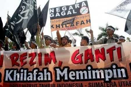 """Lakpesdam Sampang Minta Ormas Anti-Pancasila """"Taubat Kebangsaan"""""""