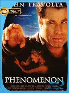 Fenomeno (1996) HD [1080p] Latino [GoogleDrive] DizonHD