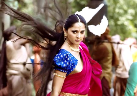 Baahubali: The Conclusion - Anushka Shetty