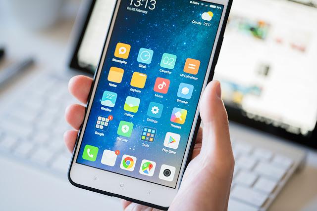 """Cum sa faci """"curatenie"""" intr-un telefon care opereaza cu Android"""