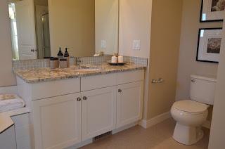 Baño diseño de interiores