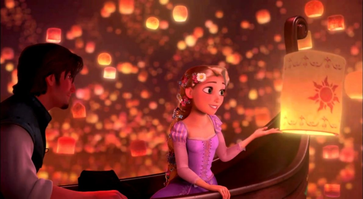 Tangled Hd Wallpapers The Champion Wallpapers