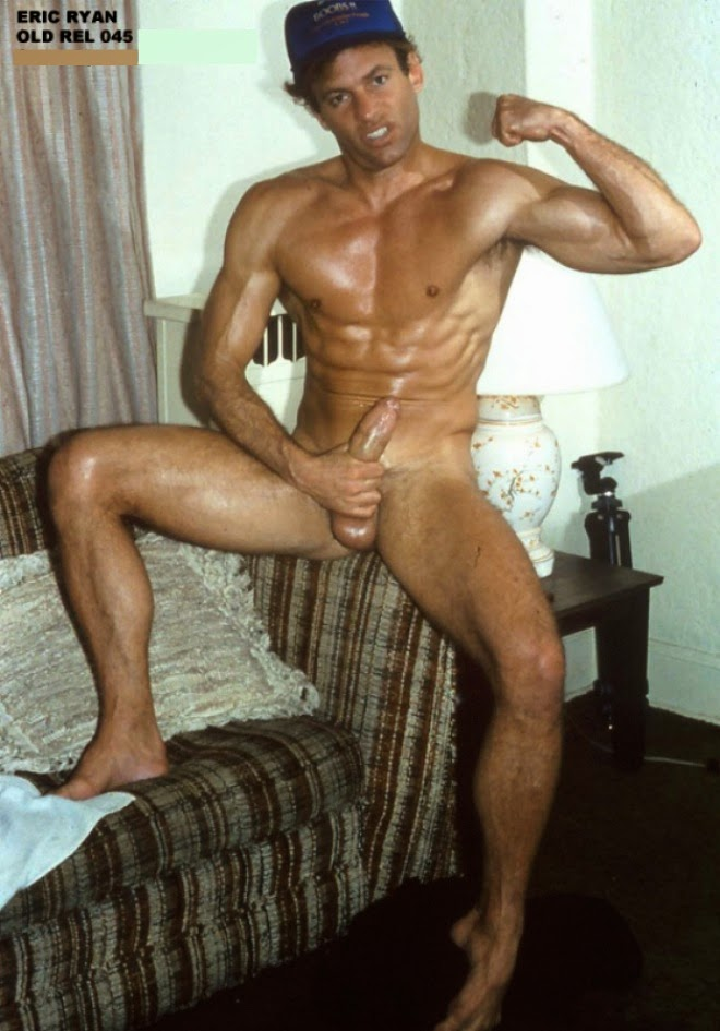 2 vintage john holmes anal scenes - 3 part 9