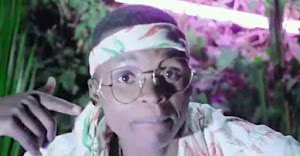 Download Video | K Sali Tena ft Sili Junior - Wala Bata