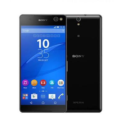 سعر ومواصفات الهاتف Sony Xperia C5 Ultra Dual  بالصور